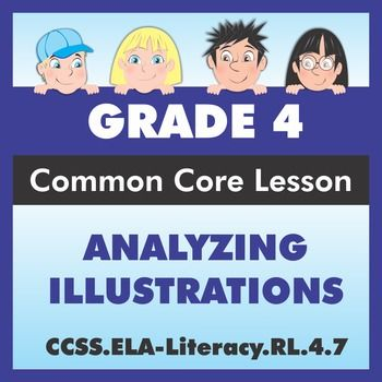 ccss ela grade 4 writing activities