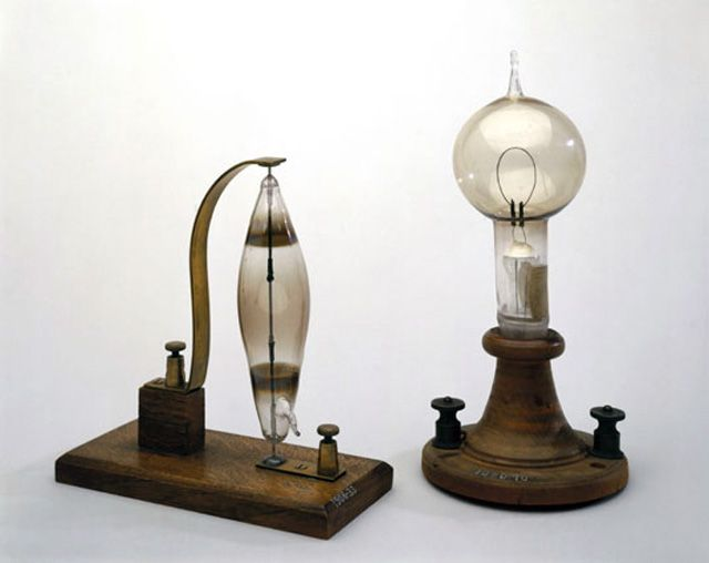 Dec. 18, 1878: Let There Be Light — Electric Light | This Day In Tech | Wired.com