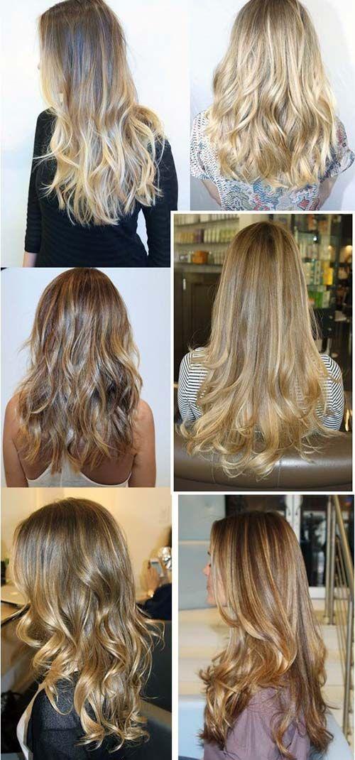 Pensa em mudar seus cabelos mas sem fazer uma troca radical na cor? Que tal ter um cabelo iluminado? #coresdecabelo #luzes #cabeloiluminado #salaovirtual