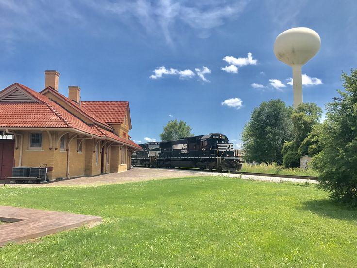 Railroad image by buddy burton photography Railroad