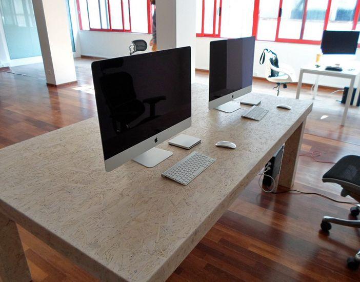 Desk-Osb-II