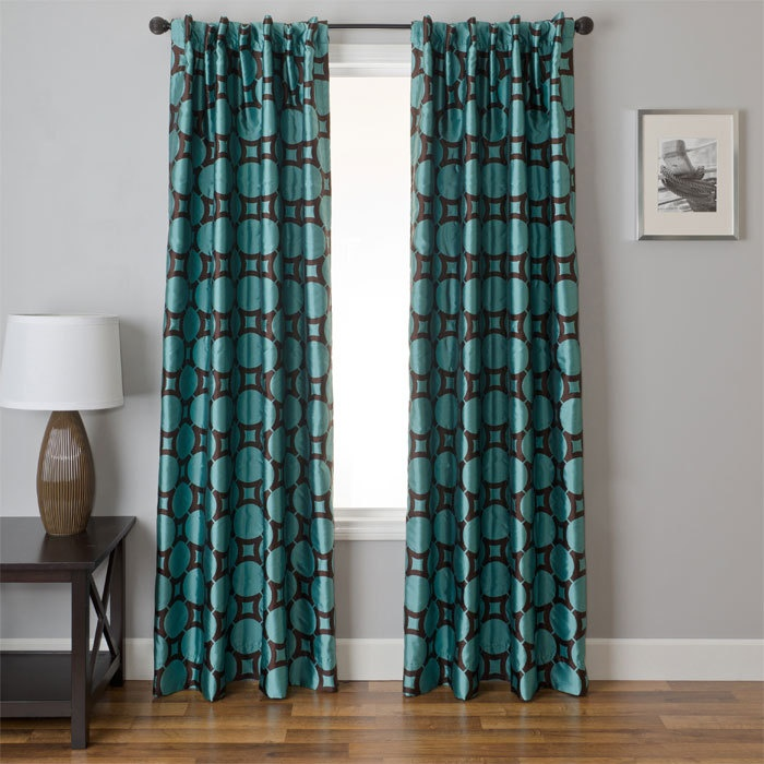 Turquoise Curtains Home Stuff Pinterest Turquoise