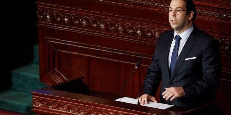 """LUE inscrit la Tunisie sur sa liste noire des pays exposés au financement du terrorisme - Le Parlement européen a rejeté mercredi une motion demandant le retrait de cette liste de la Tunisie. Le directeur de la Banque centrale va être démis pour sanctionner ce raté.  Cest un camouflet diplomatique pour la Tunisie. - http://ift.tt/2G0mlqB - \""""lemonde a la une\"""" ifttt le monde.fr - actualités  - February 08 2018 at 10:50AM"""