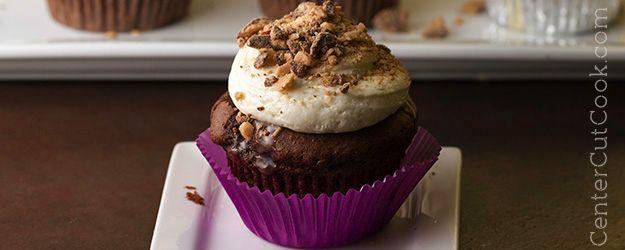 Better Than Sex Cupcakes Recipe