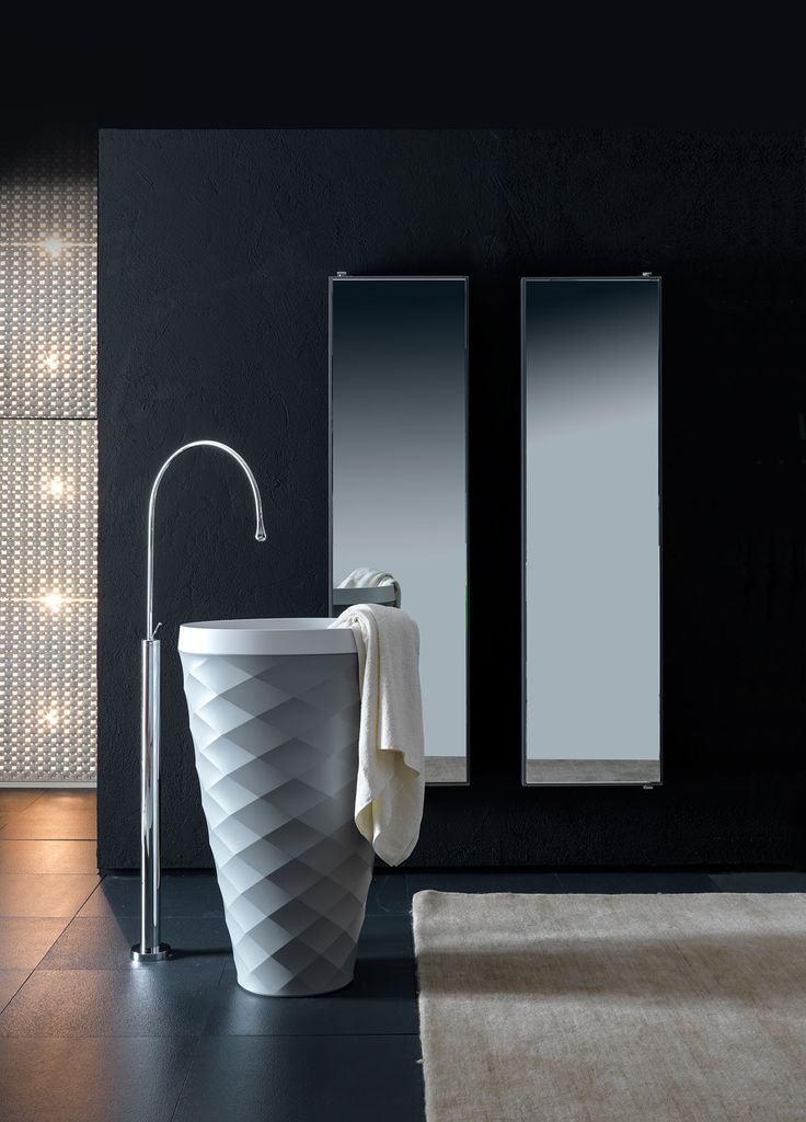 Beautiful Bathroom Chair Rail Specifics Please: 1000+ Images About Beautiful Basins On Pinterest