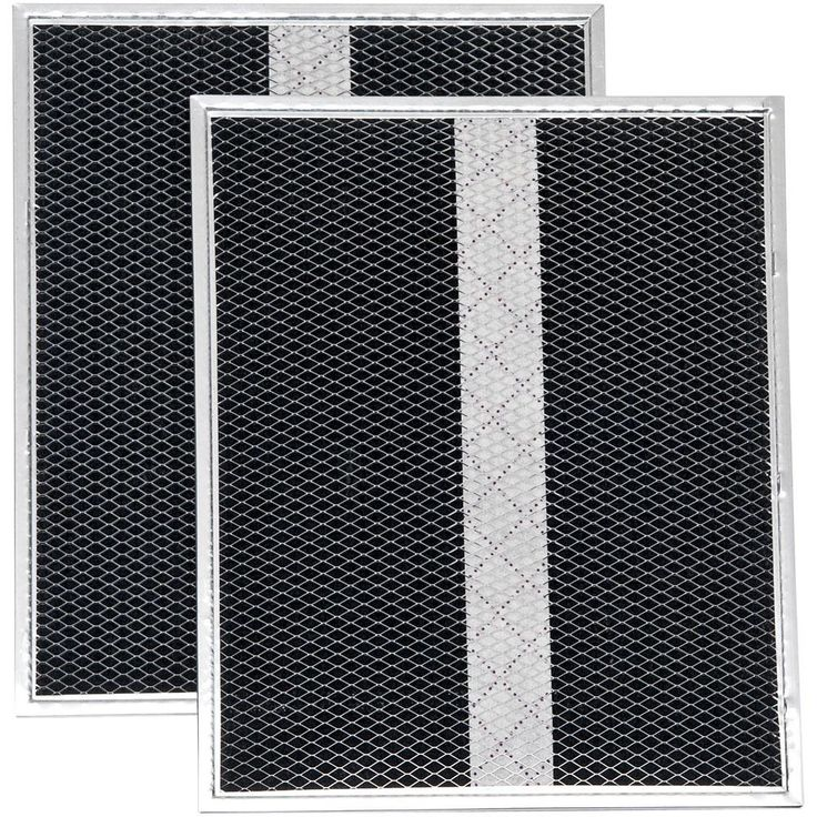 Broan BPS1FA30 Replacement Range Hood Filter, Aluminum, 30""
