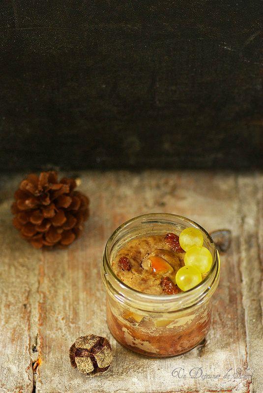 Un dejeuner de soleil: Terrine de canard aux pommes