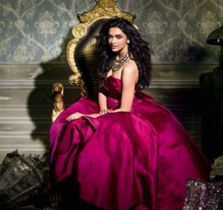 Photoshoot vogue september 2013,much more Deepika Padukone HD Stills on Filmibeat Gallery