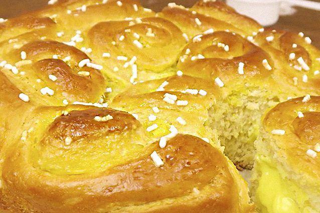 Torta di rose la ricetta del dolce tradizionale mantovano