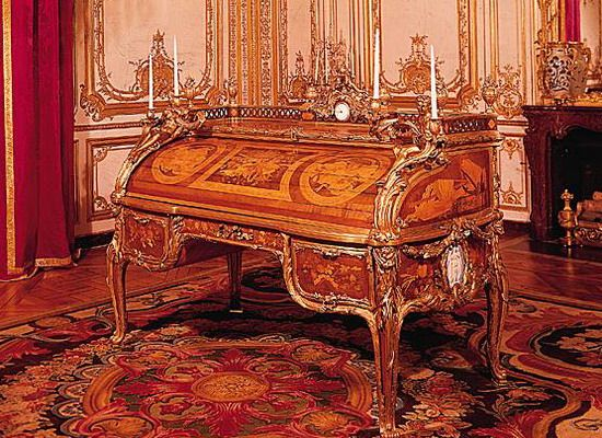46 best images about rococo antiques on pinterest for Baroque vs rococo