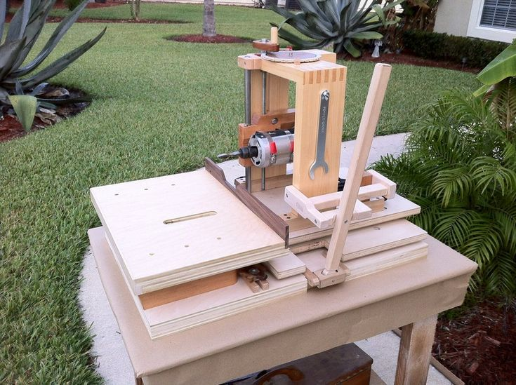 143 best images about on pinterest for Best horizontal router table