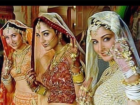 Dil Jaane Jigar Tujhpe - Dance Song - Govinda, Karisma Kapoor - Saajan Chale Sasural - YouTube