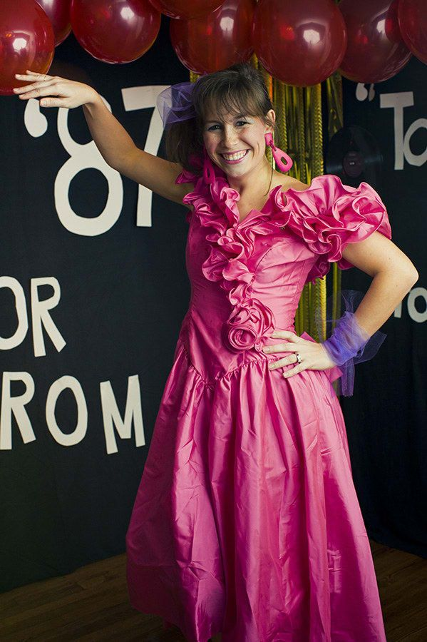 1000+ ideas about 80s Prom on Pinterest | 80s costume, 80s ...