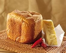 Chilli and Cheddar Cheese Bread