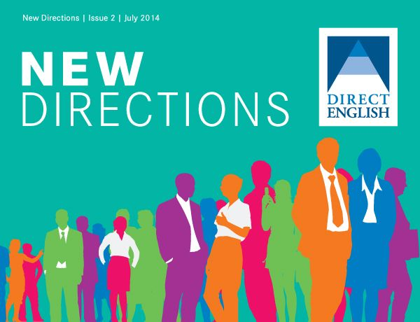 Direct English is the easiest and the most effective way of English Learning