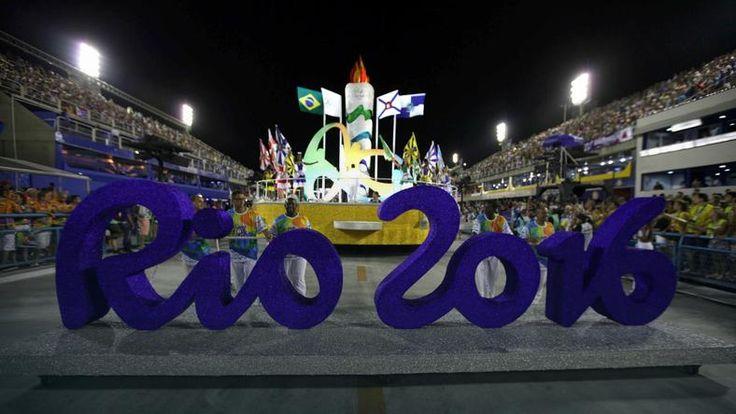 PKOl rozwiązał problem. Polscy sportowcy dolecą do Rio de Janeiro