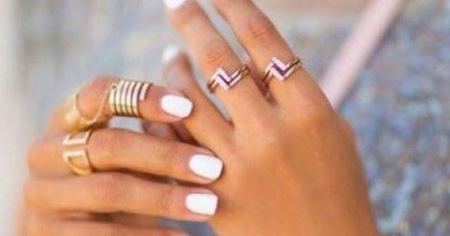 Δες τα πιο υπέροχα σχέδια για κοντά νύχια