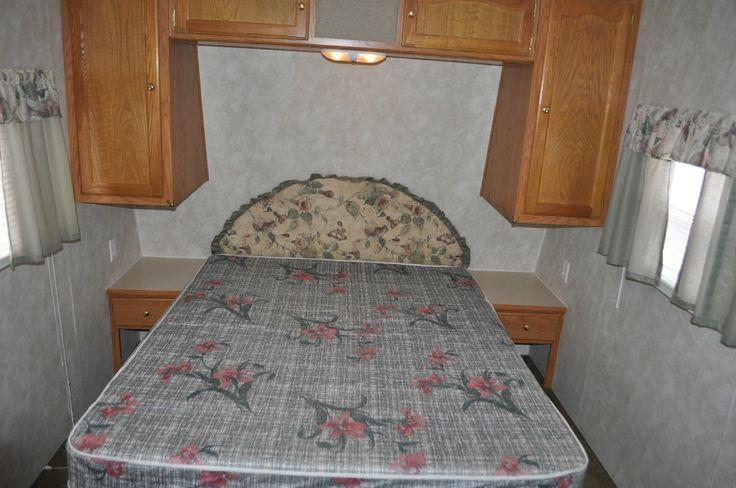 Used 2004 Keystone RV Springdale 247FBLS Travel Trailer at Gardner's RV | Kalispell, MT | #USC111796