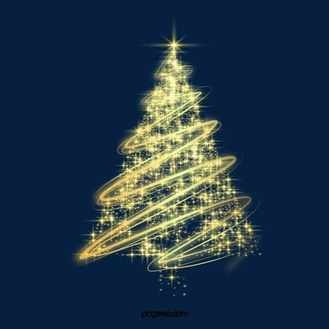 Golden Glowing Christmas Golden Luminescence Christmas Png Transparent Clipart Image And Psd File For Free Download Christmas Tree Background Christmas Gift Background Gold Christmas