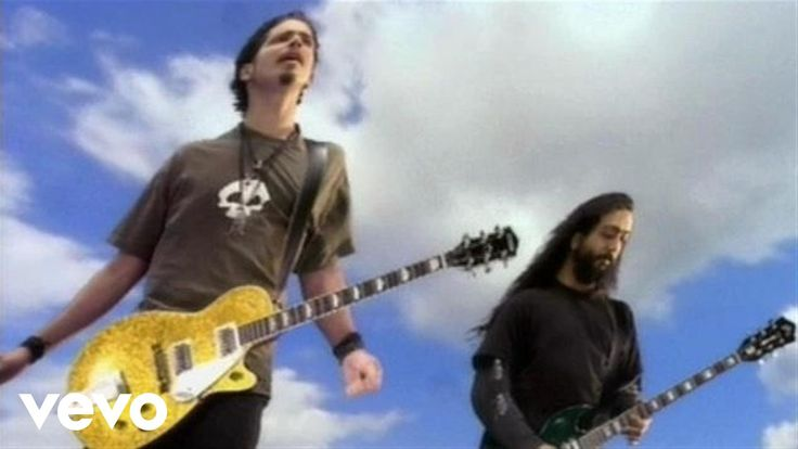 Soundgarden - Black Hole Sun / THE ENIGMA ( that which is beyond mysterious ) OF VIRTUAL FAME.