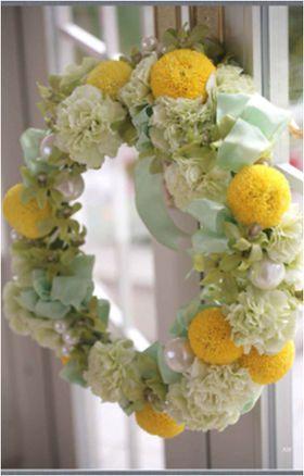 雑誌みたい!真似したい!入口・ガーデン・ホワイエ…結婚式の飾り付け - NAVER まとめ