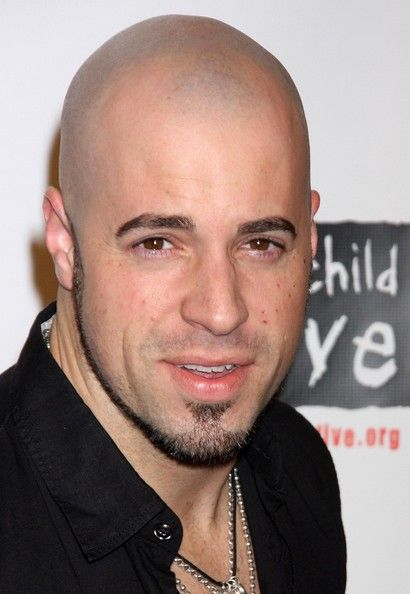 Chris Daughtry Photos Photos - Chris Daughtry at the Keep A Child Alive's 5th Annual Black Ball, Hammerstein Ballroom, New York, NY. - Keep A Child Alive's 5th Annual Black Ball