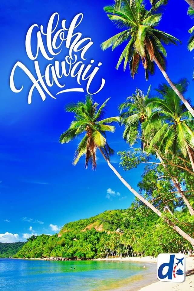 #Hawai tiene muchas actividades que ofrecerte en sus 8 islas! Te invitamos a conocerlas! #DespeTips