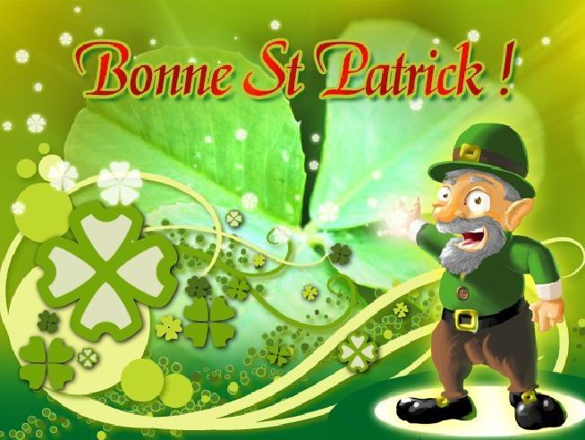Cette carte Saint Patrick vous plaît ? Découvrez sa version animée sur http://www.starbox.com/carte-virtuelle/carte-st-patrick/carte-saint-patrick-gnome !