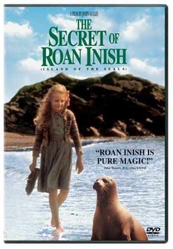 The Secret of Roan Inish finds a young girl certain that her missing brother is living with Selkies. Great choice for St. Patrick's Day movie, filmed in Ireland.