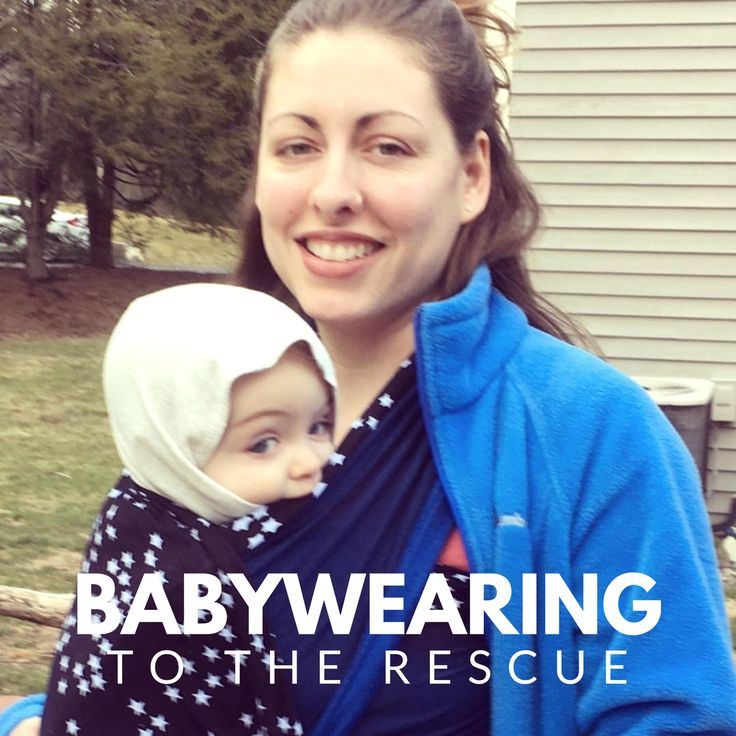 Babywearing to the rescue! Wrapsody Brand Ambassador and Wandering Wrapsody host found that babywearing brought her through difficult parenting moments. Wandering Wrapsody Stella