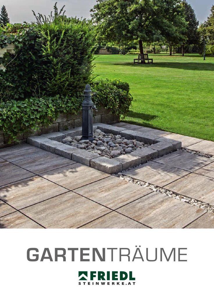 Katalog GARTENTRÄUME 2016 - 2 by steinwerke friedl - issuu