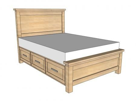 Beds for cabin?