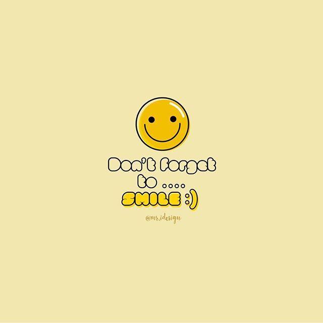 صباح السعادة الايجابية 😊💛 WORLD SMILE DAY . . . . . . #design #design_oman #oman #illustration #infographic #art #animation #graphic #draw #design #illustration #art