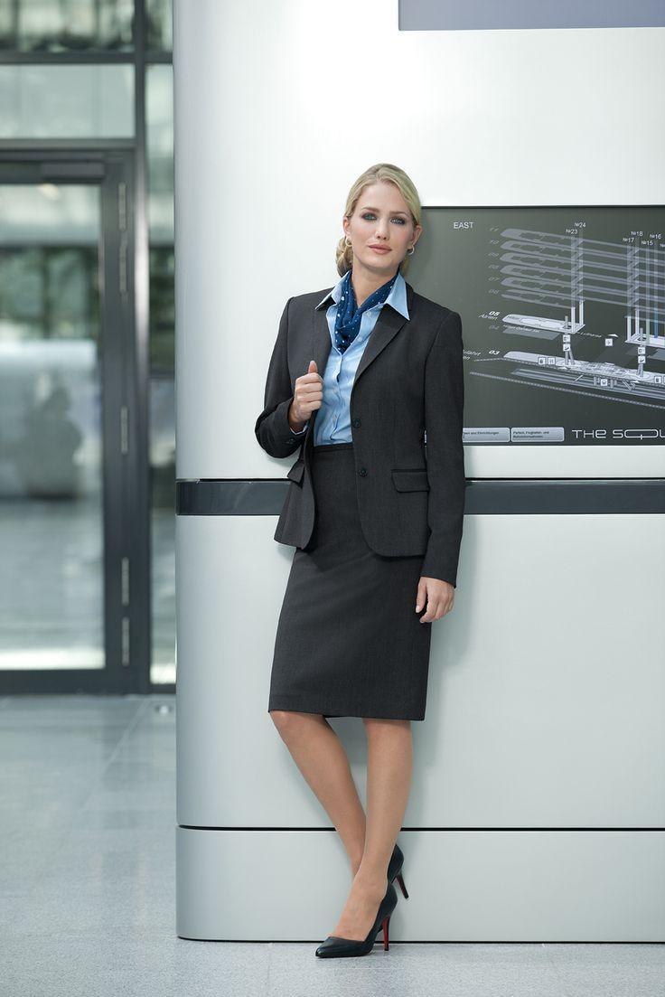 formal attire business plan