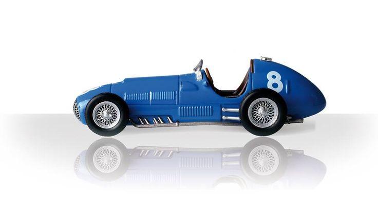 375 F1 Louis Rosier