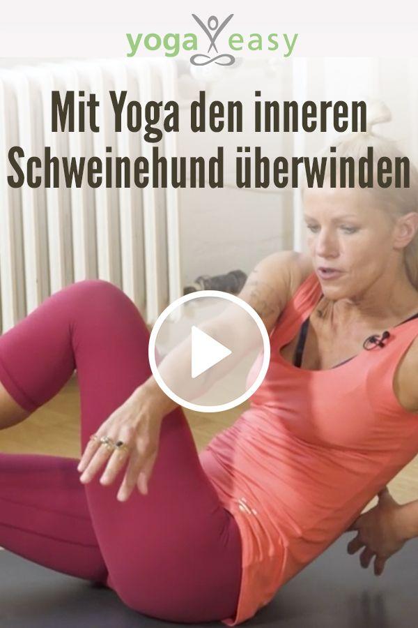 Du möchtest täglich Yoga üben, aber dir fehlt die Motivation? Mit diesem Tric… – YogaEasy