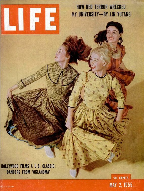 vintage magazines from 1950s - Google Search