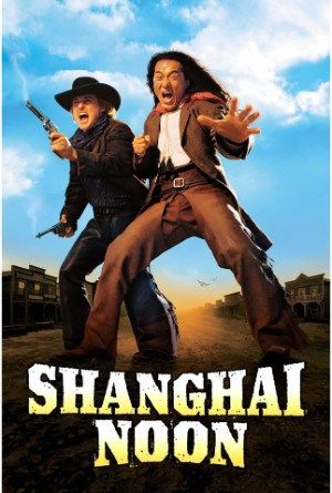 Shanghai Noon 2000 Online Full Movie.American Chinese action comedymovie, Chinese man who travels to the Wild West to rescue a kidnapped princess.when she is kidnapped from the Forbidden City and…