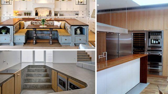 Ponúkame pár geniálnych nápadov do moderných kuchýň: Ďalšie v galérii: