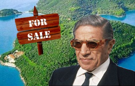 H Αθηνά Ωνάση φαίνεται πως τελικά επιδιώκει να πουλήσει τον «Σκορπιό» σε ρώσο μεγιστάνα.  Read more: http://rizopoulospost.com/mporei-na-kataliksei-se-rwso-megistana-o-skorpios/#ixzz2QHIDeiLi  Follow us: @Rizopoulos Post on Twitter | RizopoulosPost on Facebook  #news, #jobs, #business, #sales, #economy, #marketing,#socialmedia, #startup