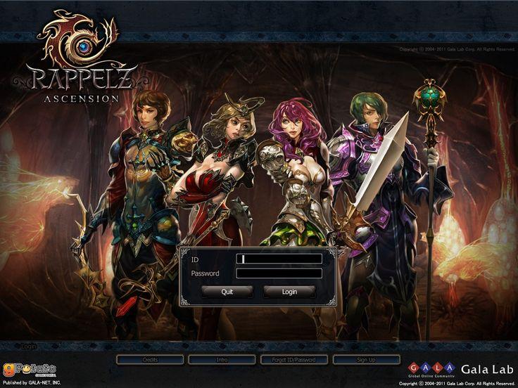 Play Rappelz