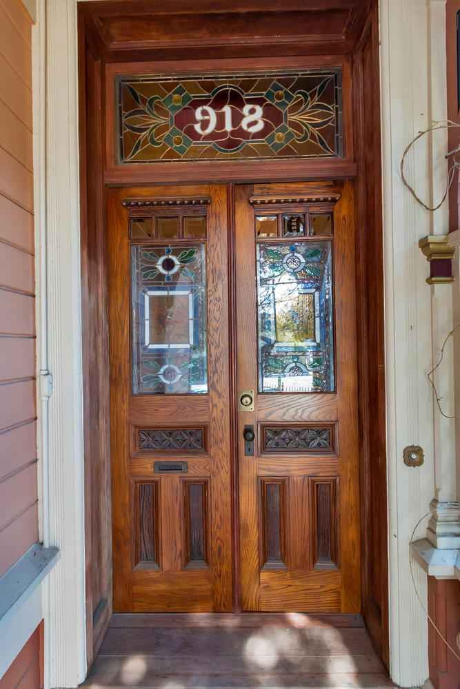 Front Door Wowie House Ideas Pinterest Queen Anne