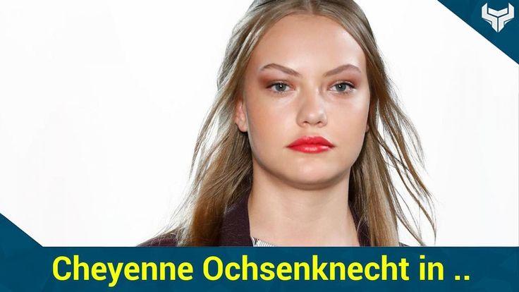 Die kommt aber ganz nach der Mama: Cheyenne Ochsenknecht (16) startet als Model durch und erobert zurzeit die Laufstege der Welt. Die Schwester von Jimi Blue (25) und Wilson Gonzalez (27) wurde jetzt sogar für die Vogue abgelichtet!   Source: http://ift.tt/2sMfdLK  Subscribe: http://ift.tt/2sMHxxt: Cheyenne Ochsenknecht (16) in der Vogue!