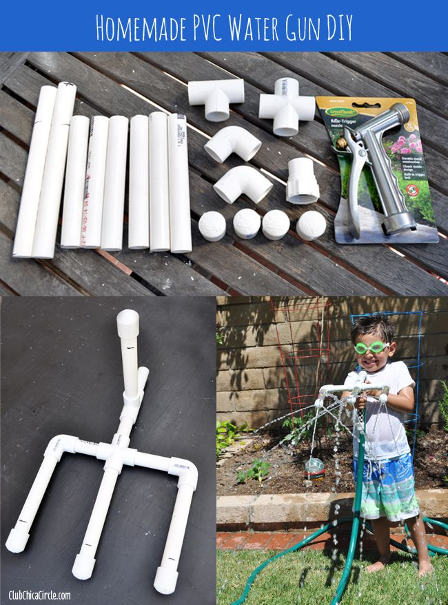Best PVC Images On Pinterest Pvc Pipe Projects Pvc Pipes - Best diy pipe project ideas for kids