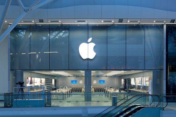 Apple Store White City Westfield London London, W12 7GF #apple