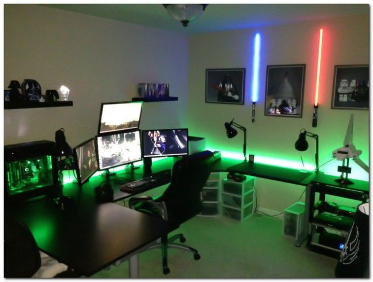 15 Best Twitch Stream Rooms Images On Pinterest Pc Setup