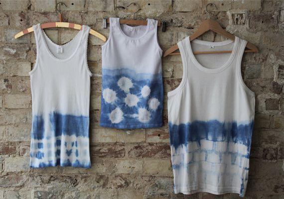 Batik-Shirts für alle | Etsys Deutscher BlogEtsys Deutscher Blog