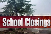DC, MD, VA School Closings In Wake of HugeStorm