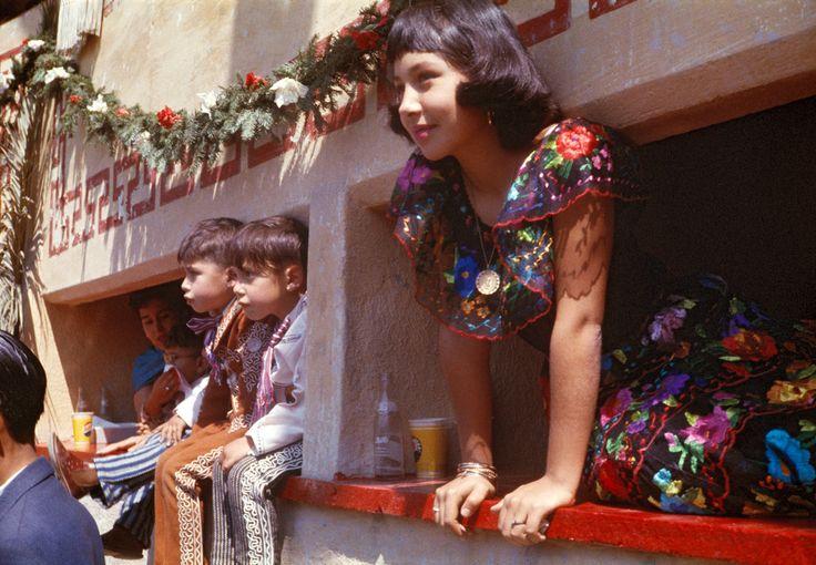 Inge Morath México 1959