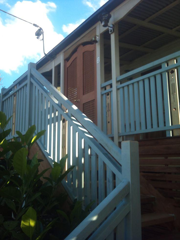Awesome Balcony Railing Covers